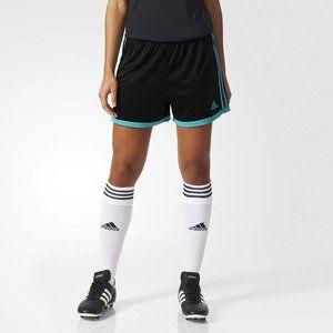 Adidas Women's Short Sport Pants Tastigo Size L